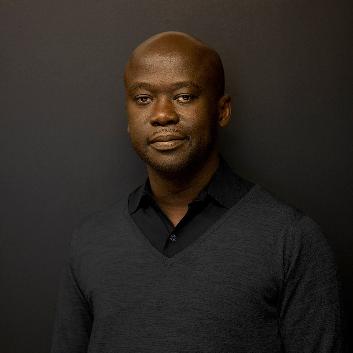 Center for Architecture and Design to Honor Sir David Adjaye