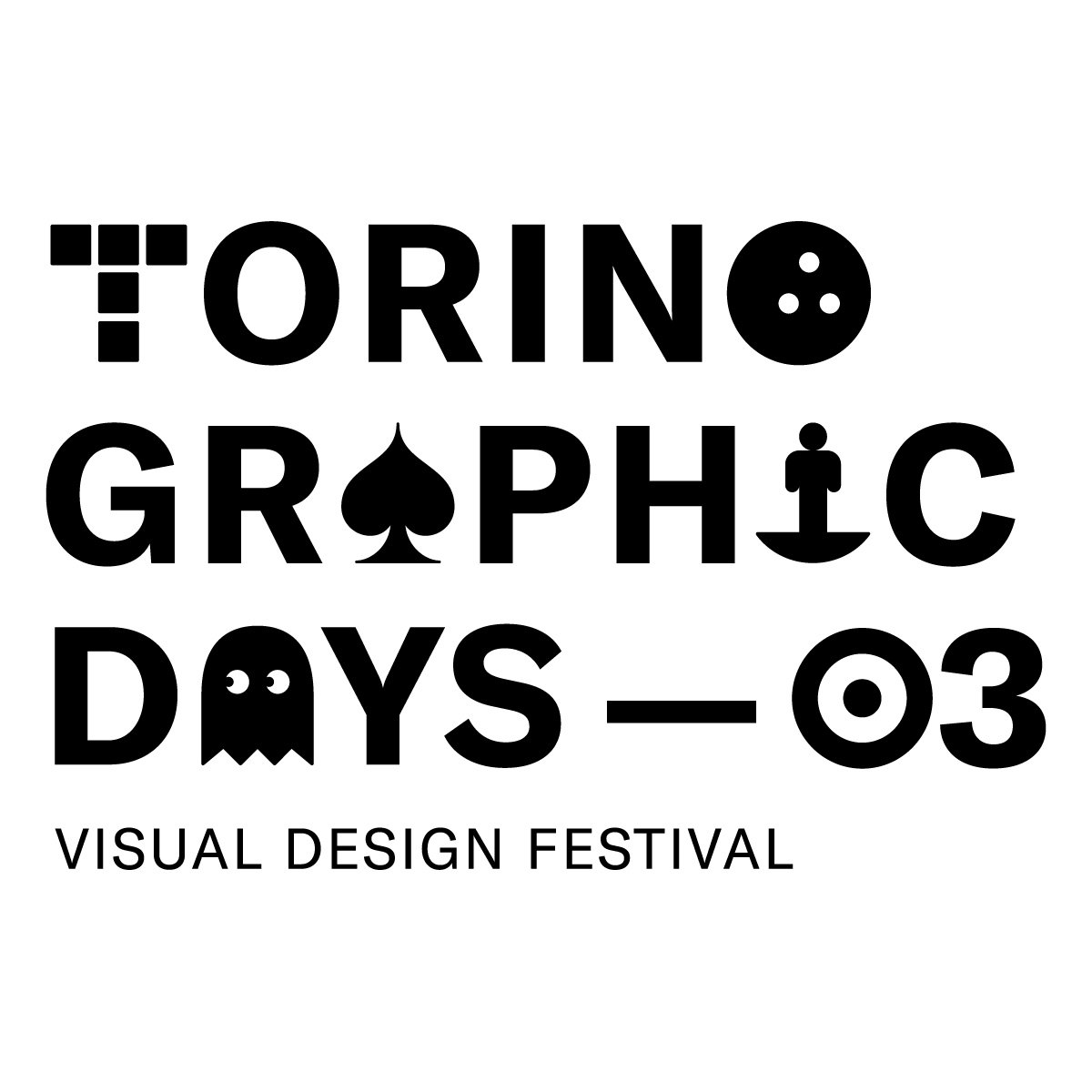 Torino Graphic Days 3