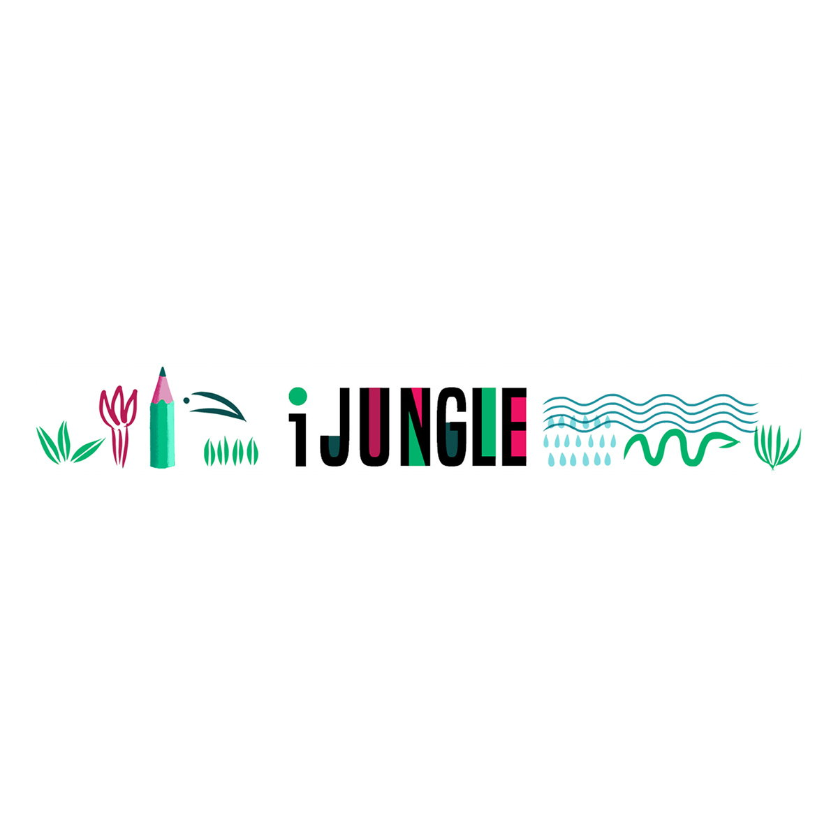 iJungle Illustration Awards 2018