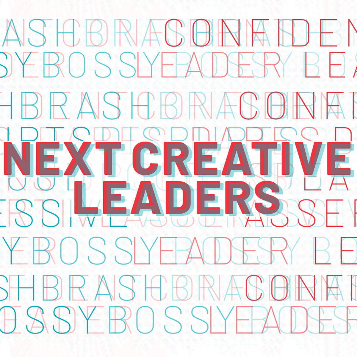 Next Creative Leaders 2018