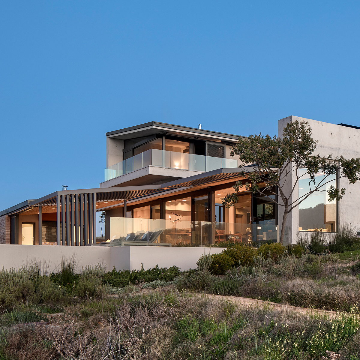 Benguela Cove by SAOTA and ARRCC