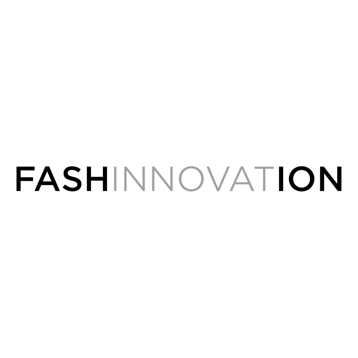 Fashinnovation - Where Fashion and Technology Connect