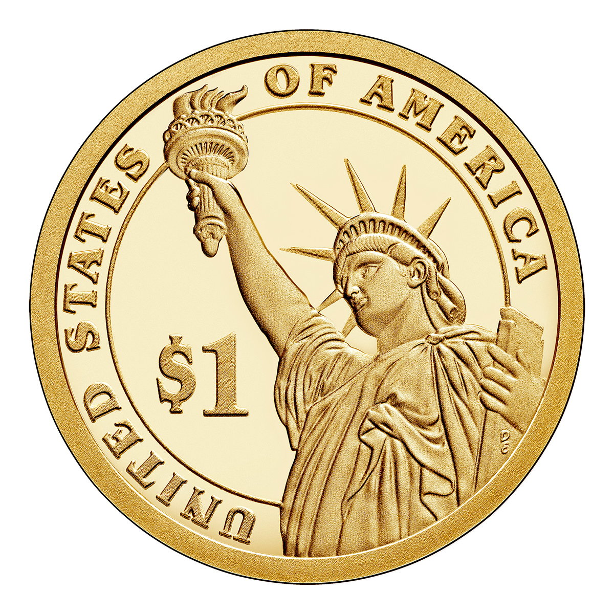 United States Mint Seeks Artists to Design Coins