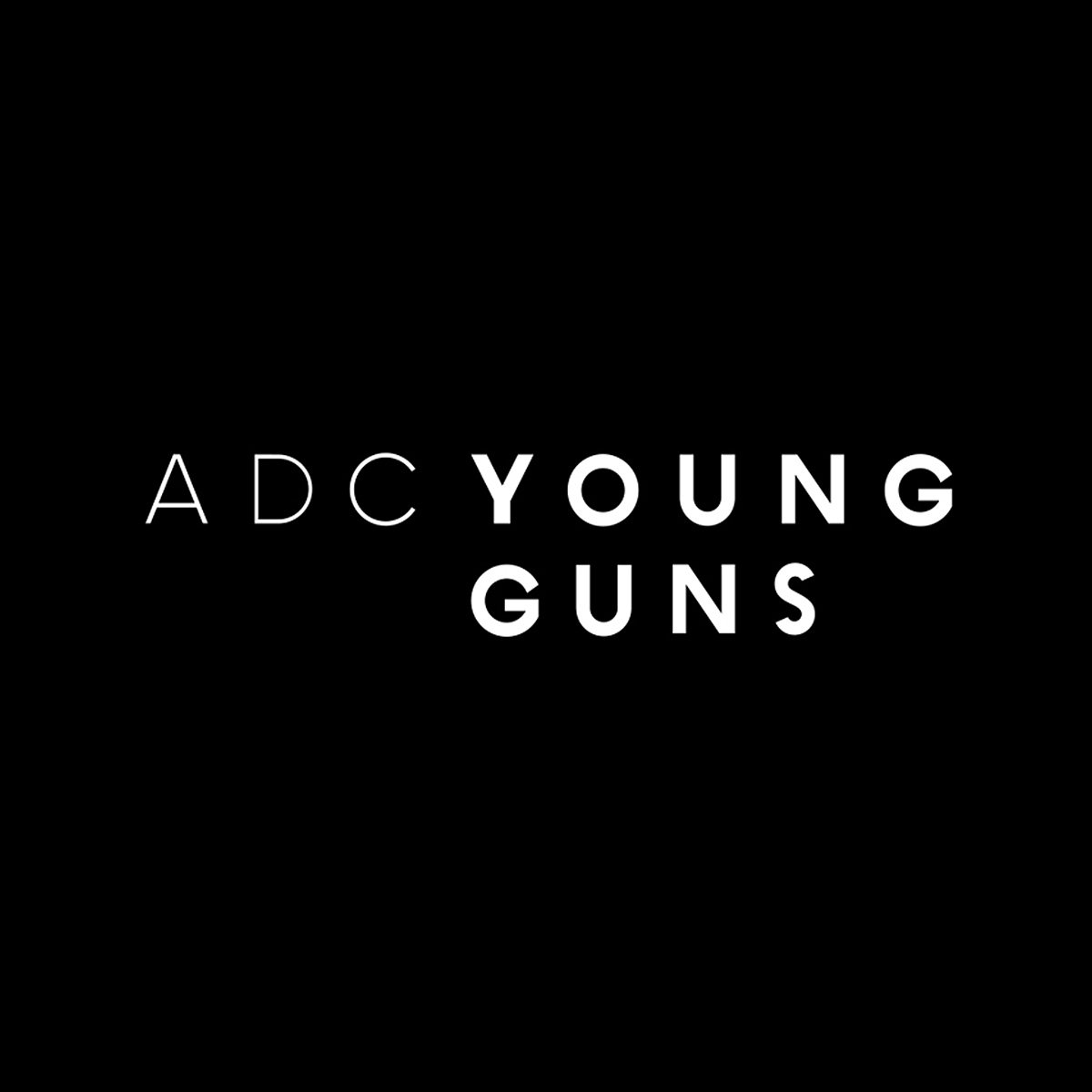 The Young Guns 16 Finalists Announced