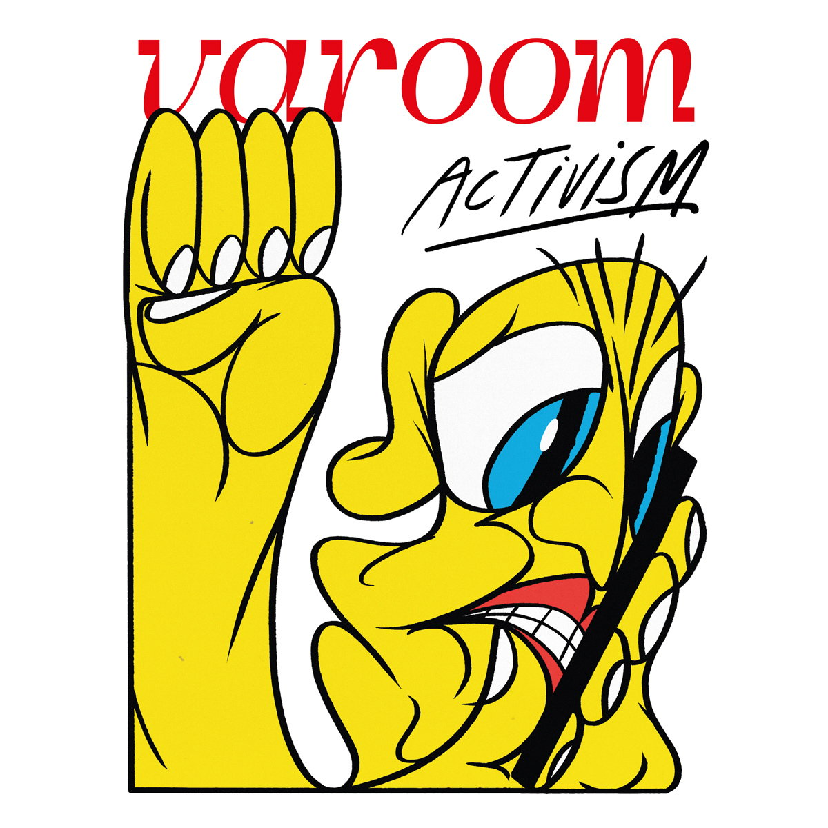 Varoom 38 - The Activism Issue