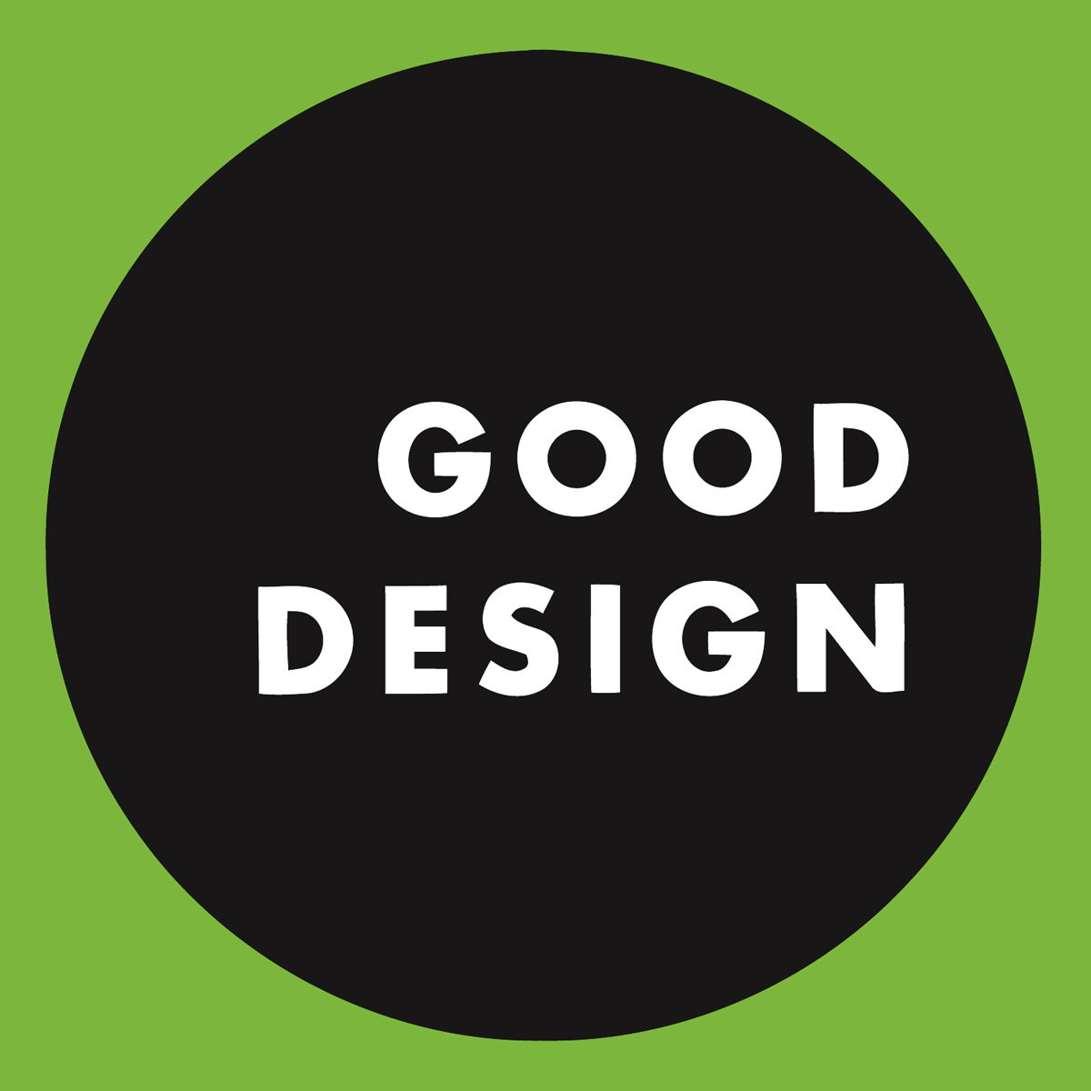 Green Good Design Awards 2019