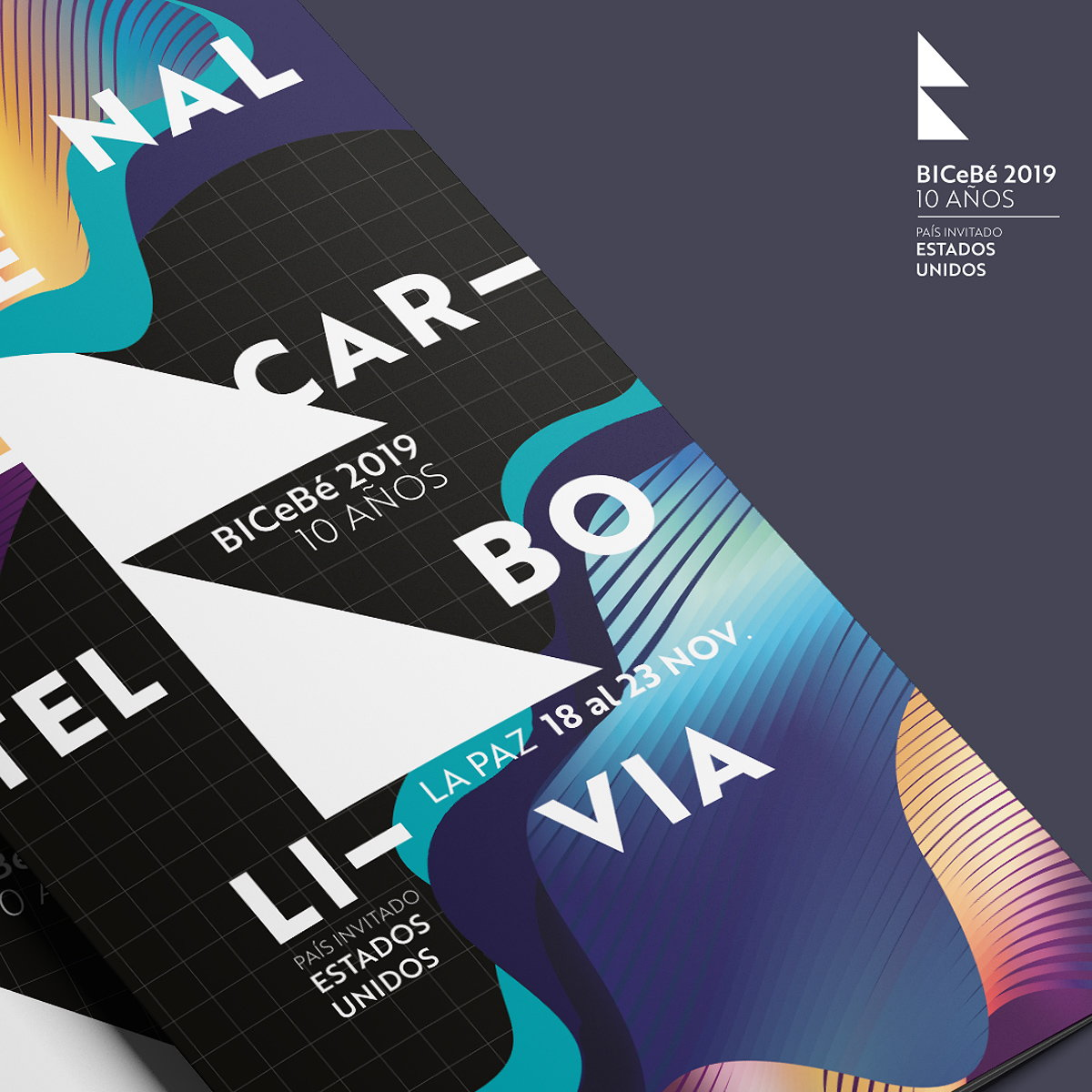 BICeBé 2019 International Poster Call