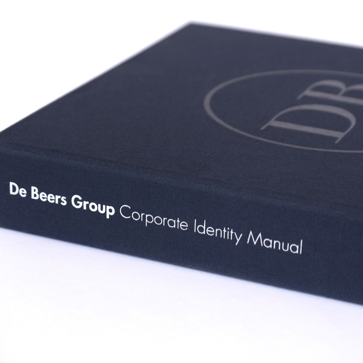 Pope and Wainwright Drive Internal Change for De Beers Group with New Corporate Identity