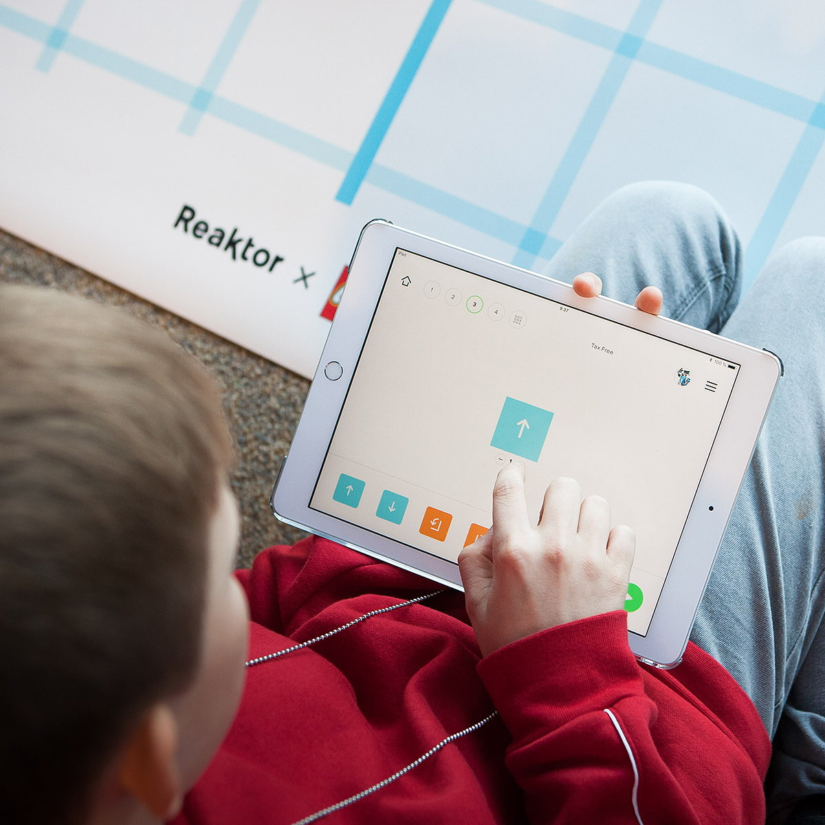 LEGO Opens Kids' Coding School at Helsinki Airport