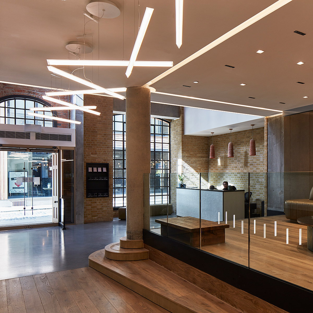 SPPARC Completes Native Bankside - A Flagship London Aparthotel