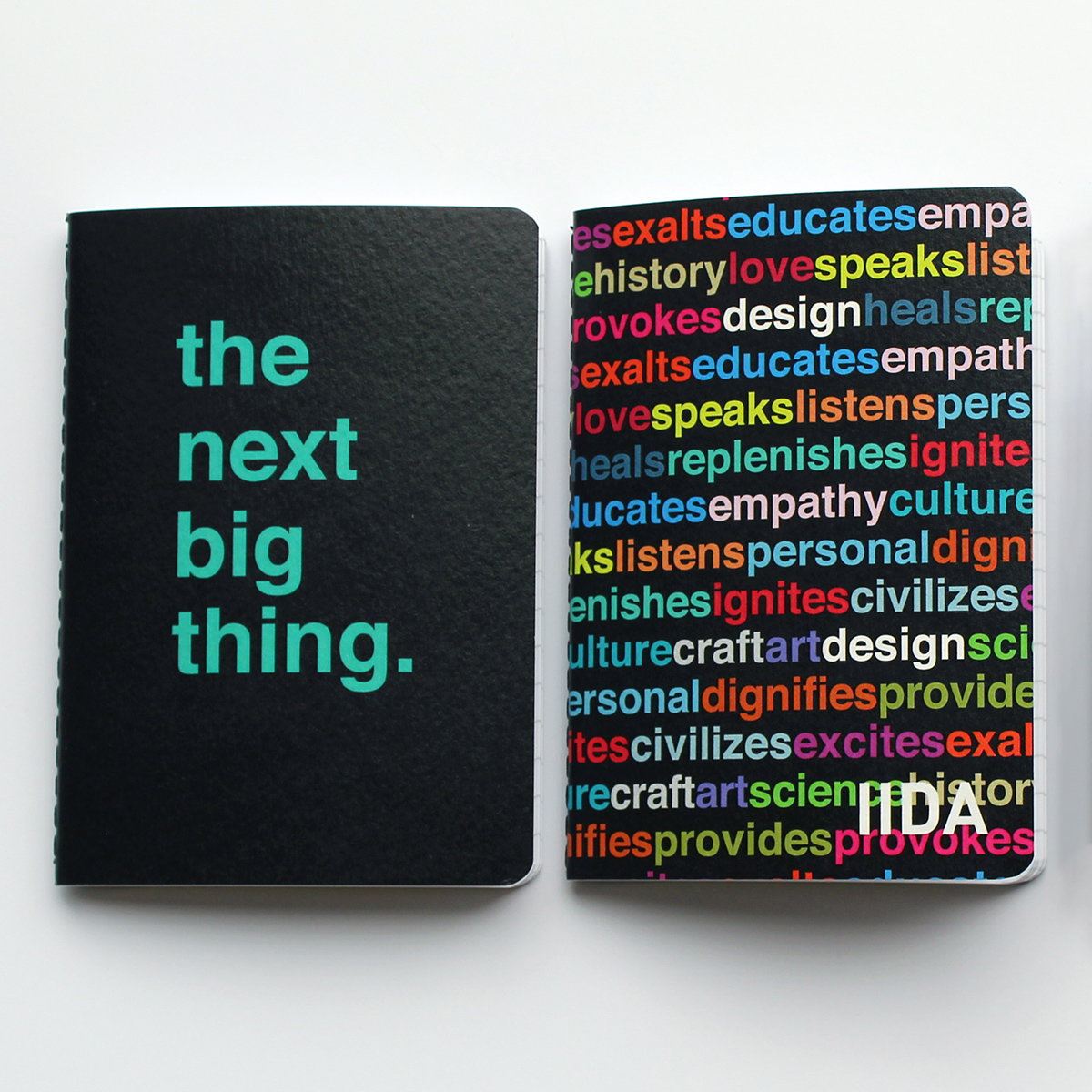 IIDA Named Merit Winner in HOW In-House Design Awards