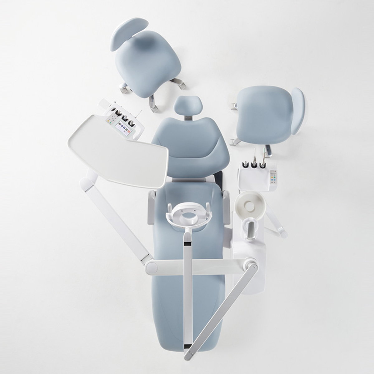 Alegre Designs Eurus Dental Workstation for Takara Belmont