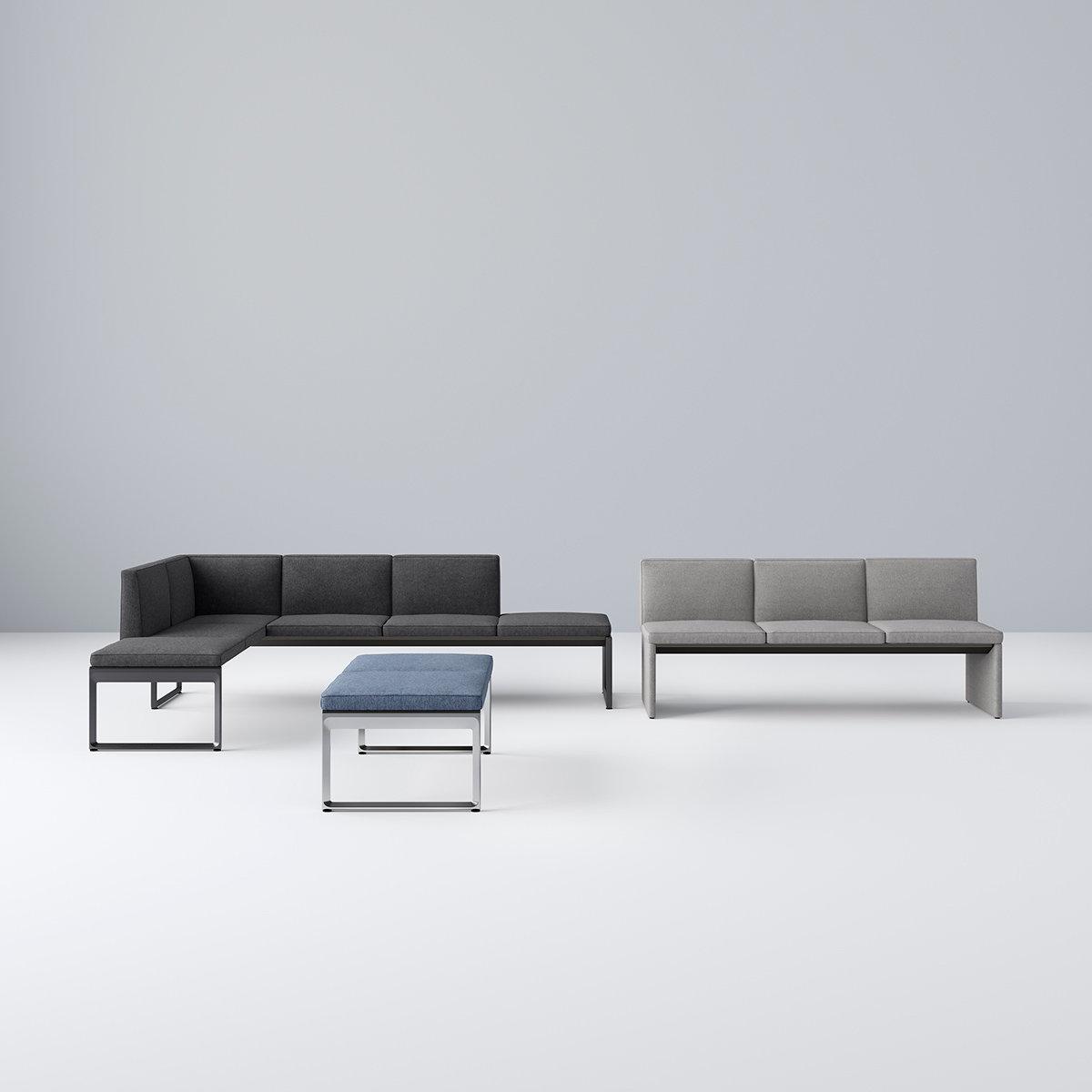 Remarkable Studio Tk Launches Clique Modular Furniture System Ibusinesslaw Wood Chair Design Ideas Ibusinesslaworg