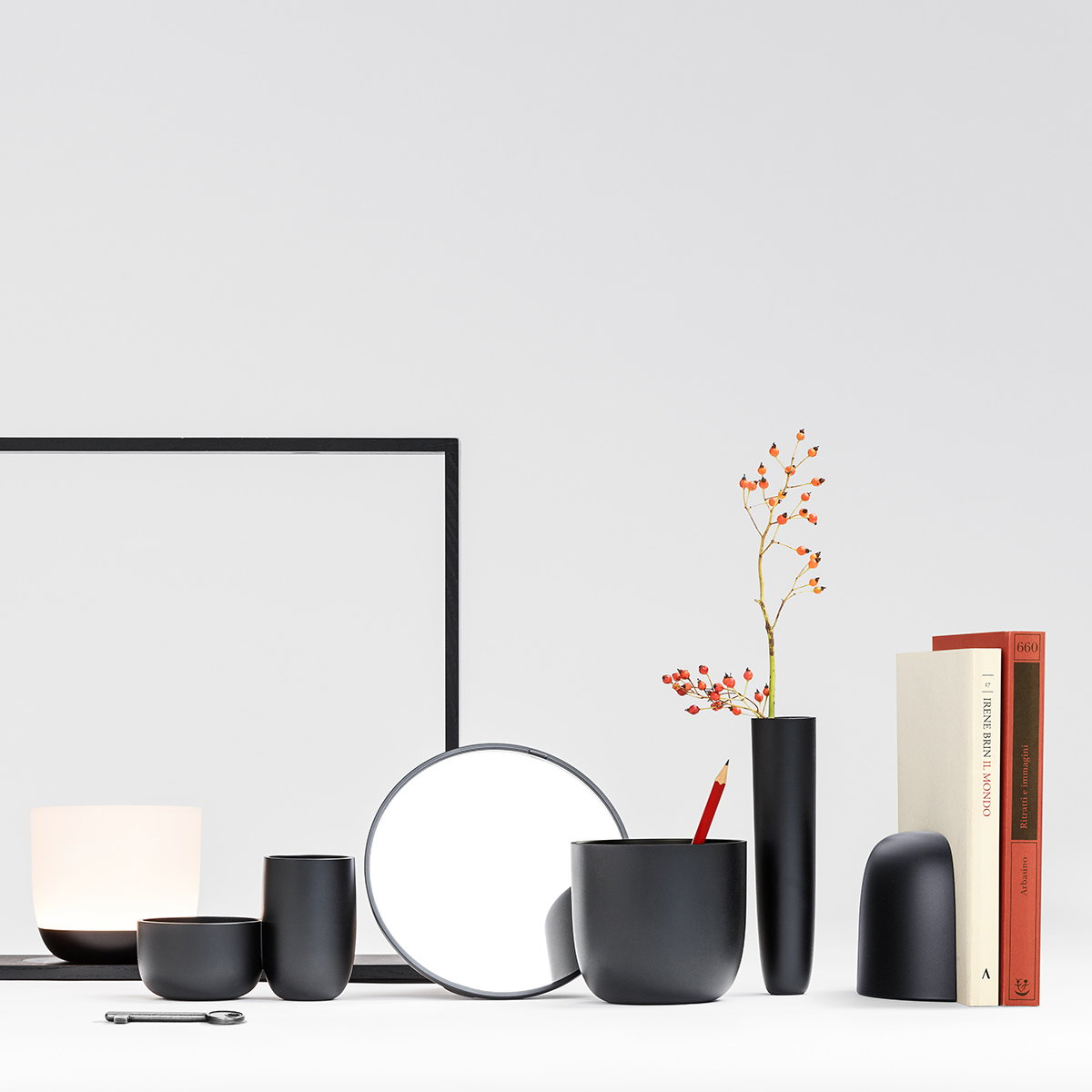 Nendo and FLOS Introduce Gaku