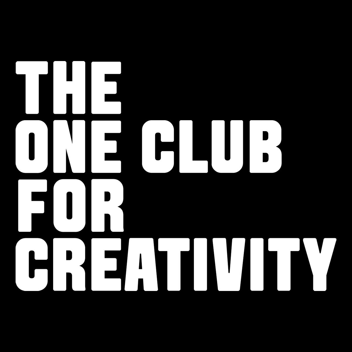The One Club for Creativity Announces 2019 Global Portfolio Night