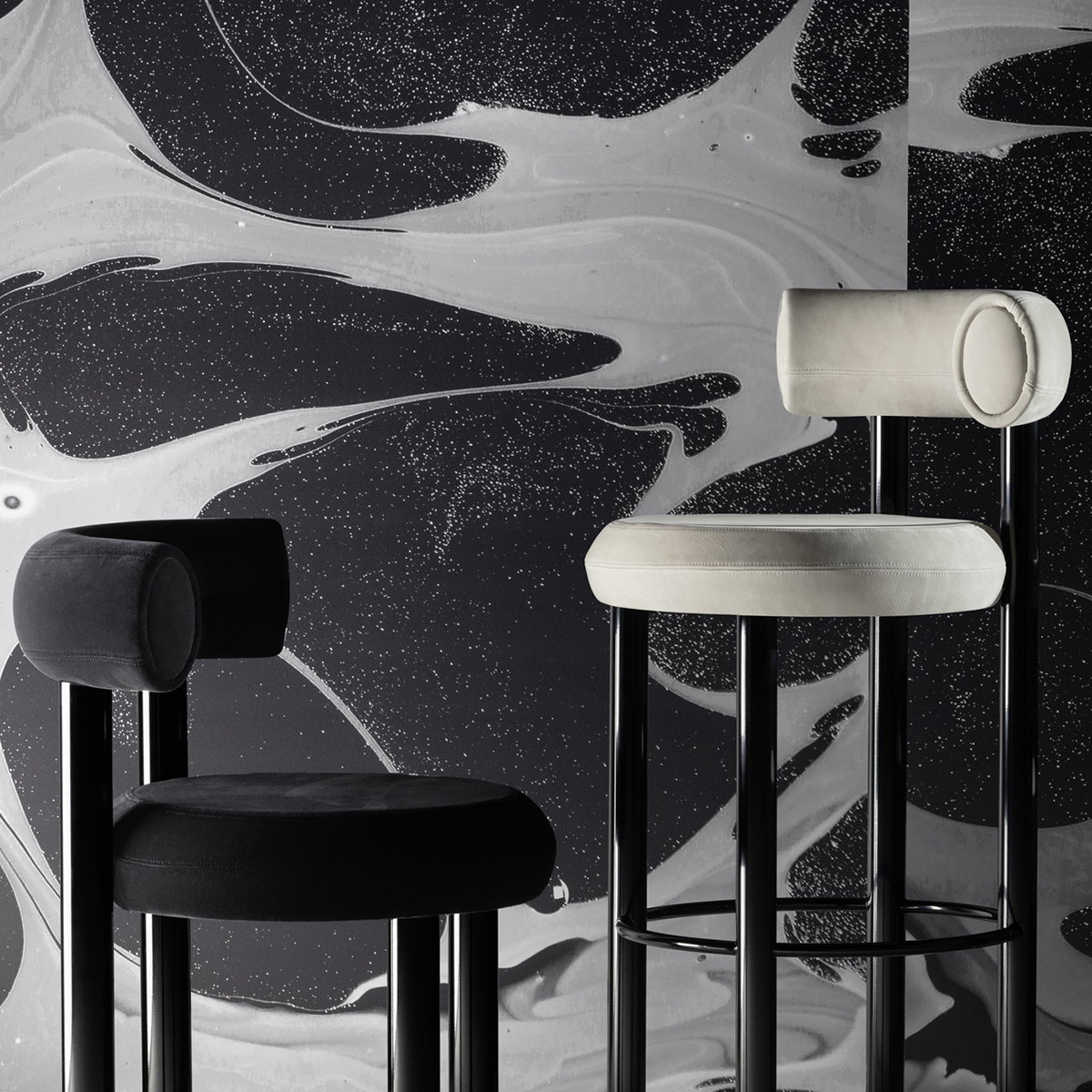 FAT Collection by Tom Dixon
