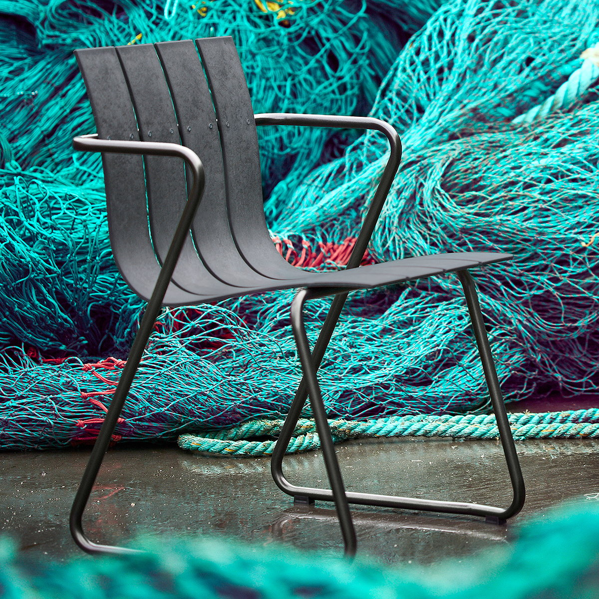 Mater Launches Ocean Collection
