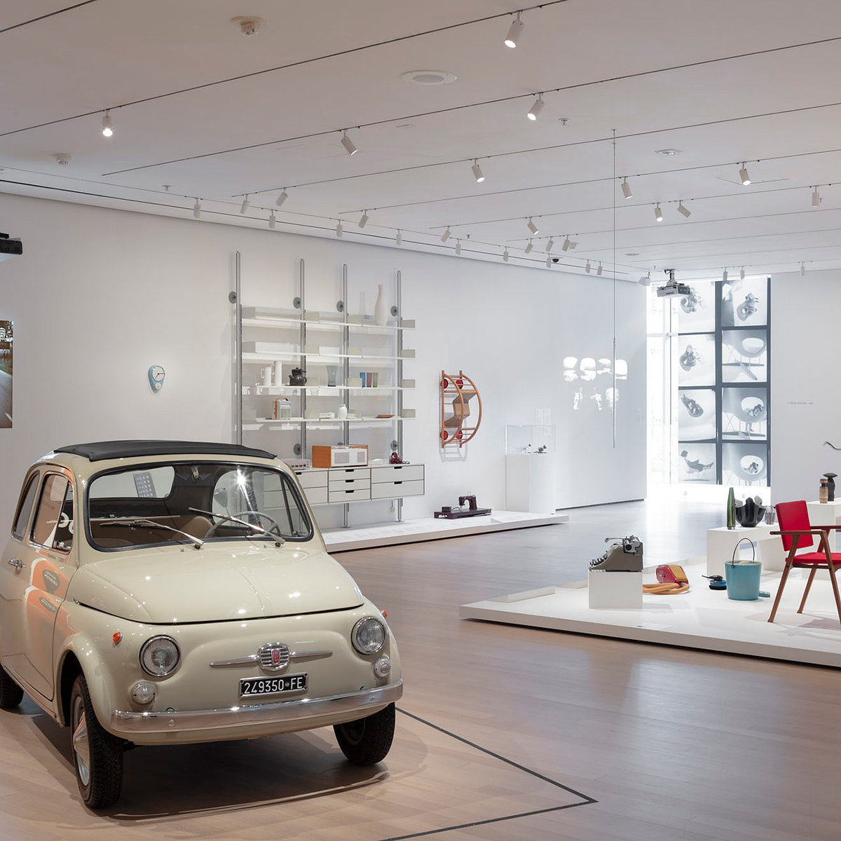 The Value of Good Design at MoMA