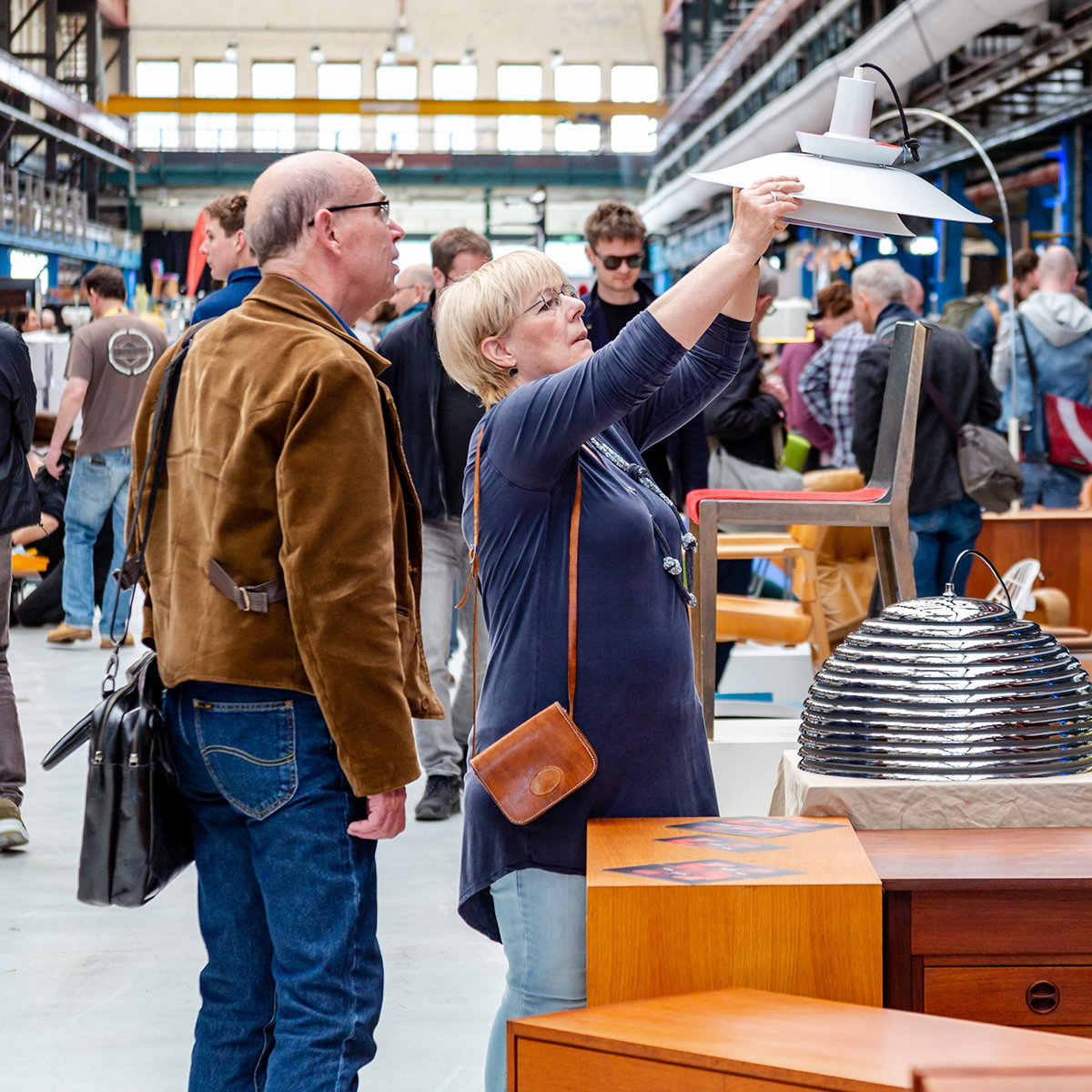 Design Icons Amsterdam 2019