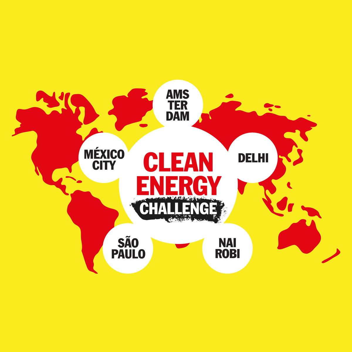 2018 Clean Energy Challenge Winners Announced