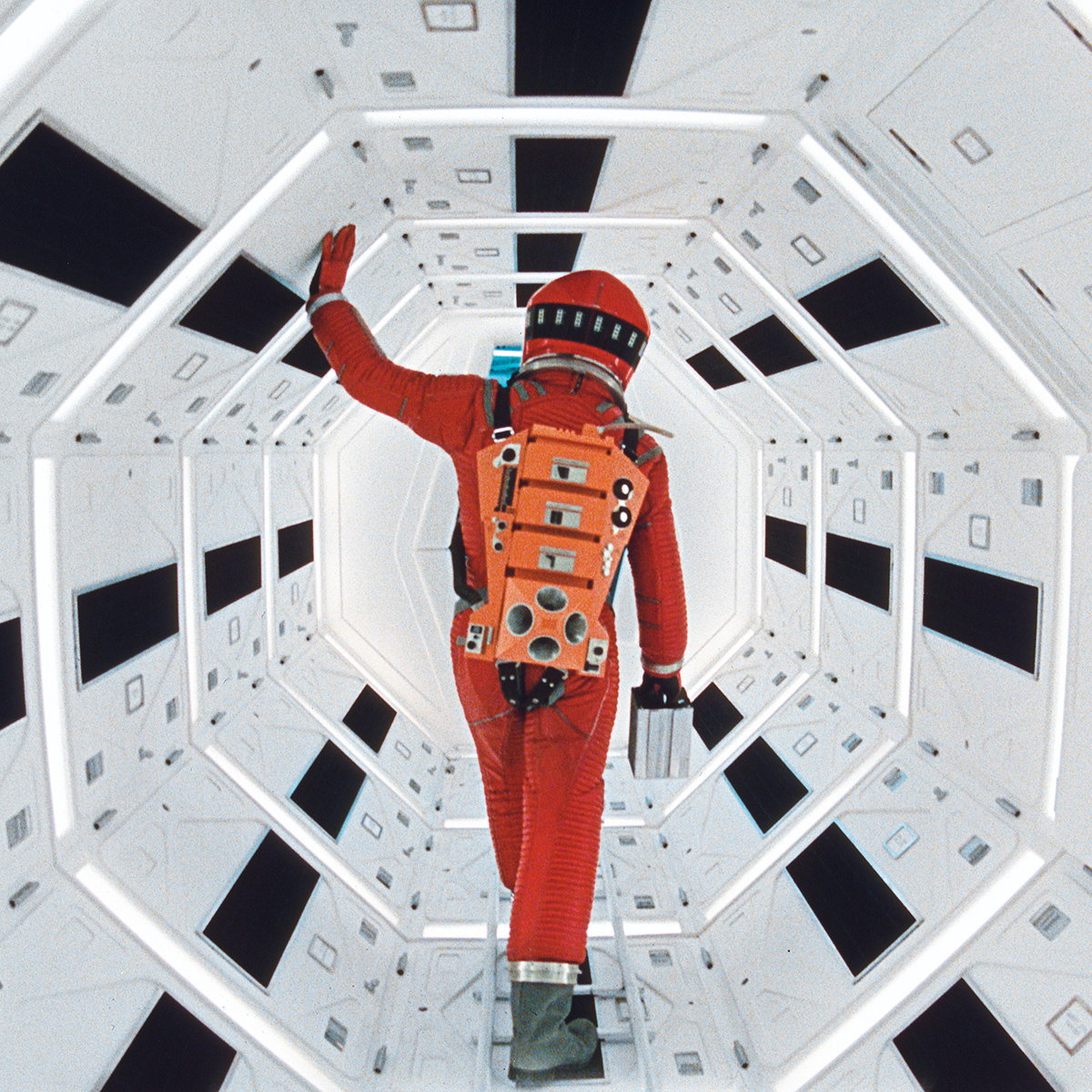 'Stanley Kubrick - The Exhibition' at Design Museum