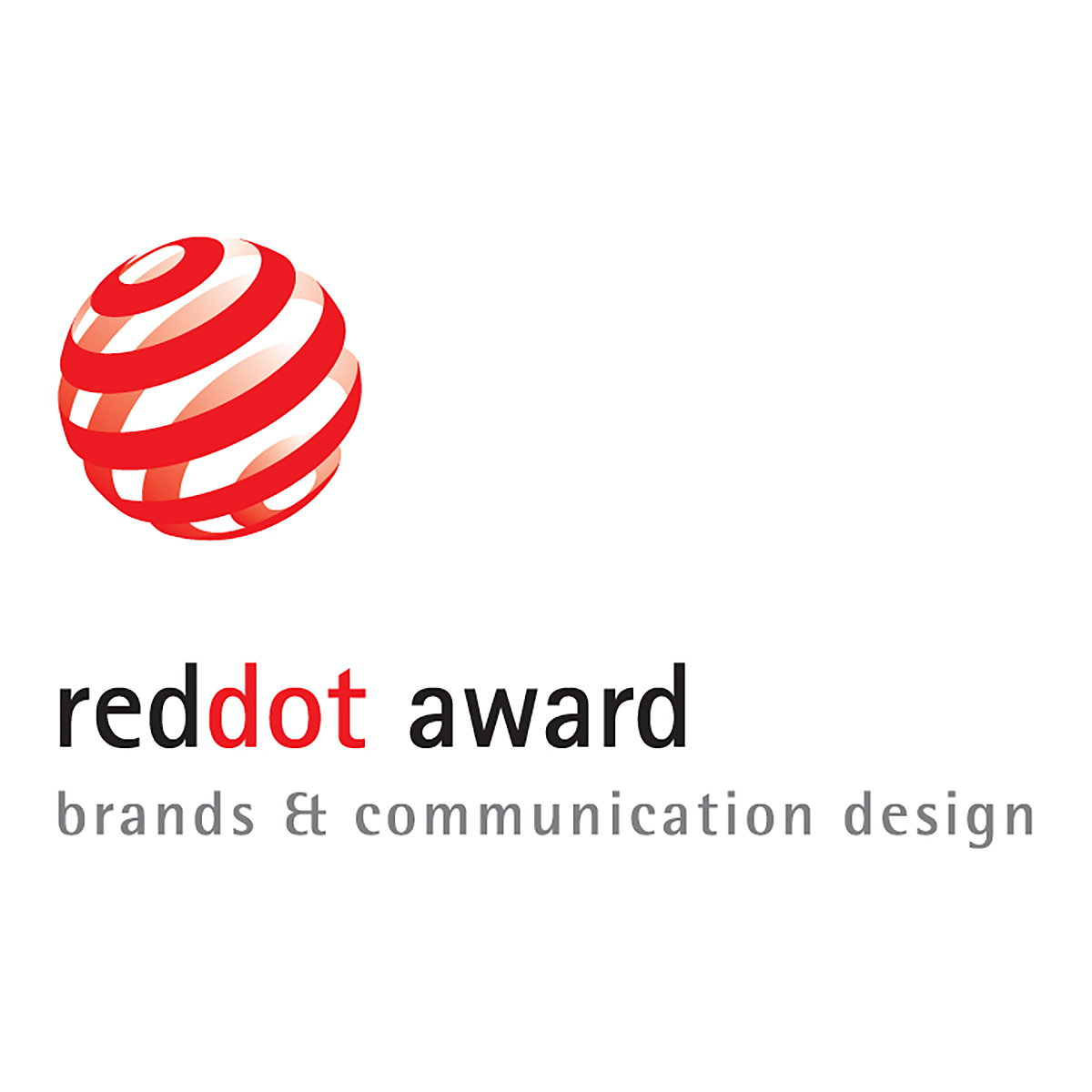 Red Dot Award - Brands and Communication Design 2019