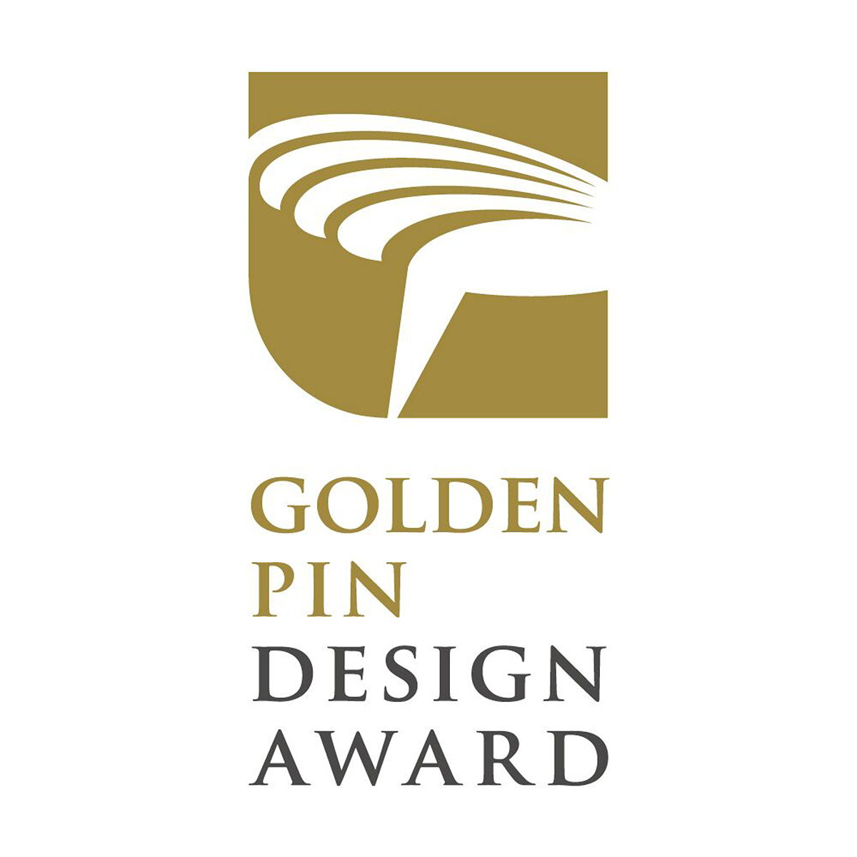 Golden Pin Design Award 2019