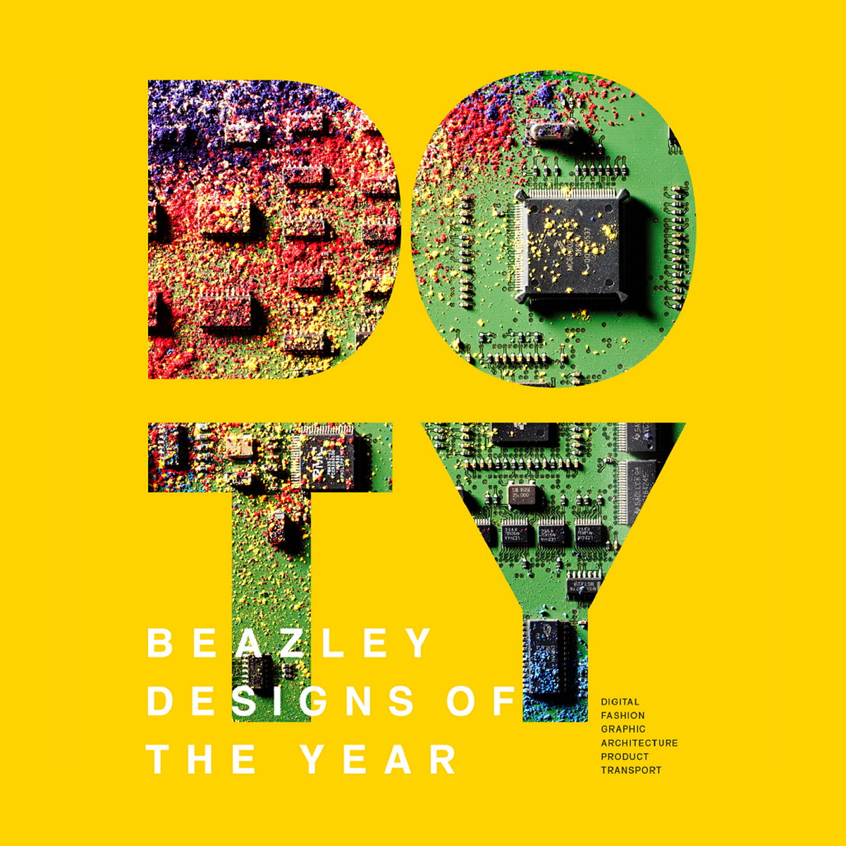 Beazley Designs of the Year 2019 - Public Nominations Now Open