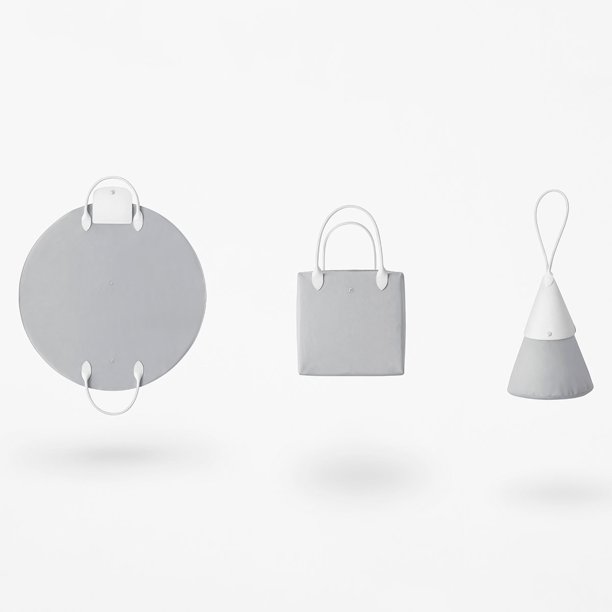 nendo Designs Katachi Collection for Longchamp
