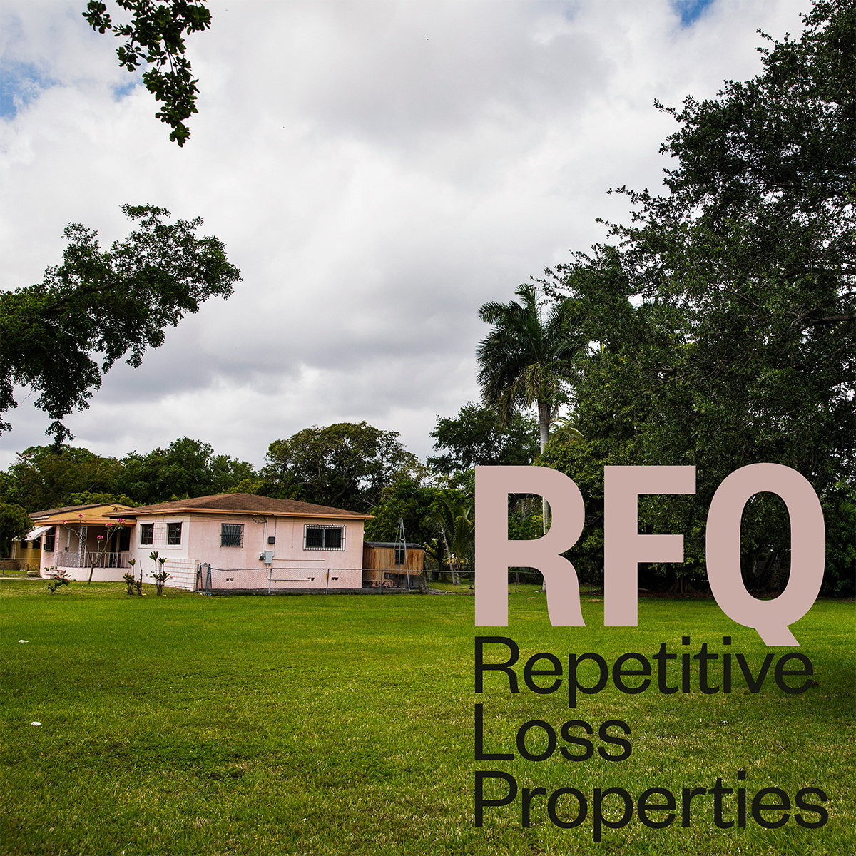 Keeping Current - Repetitive Loss Properties Design Competition