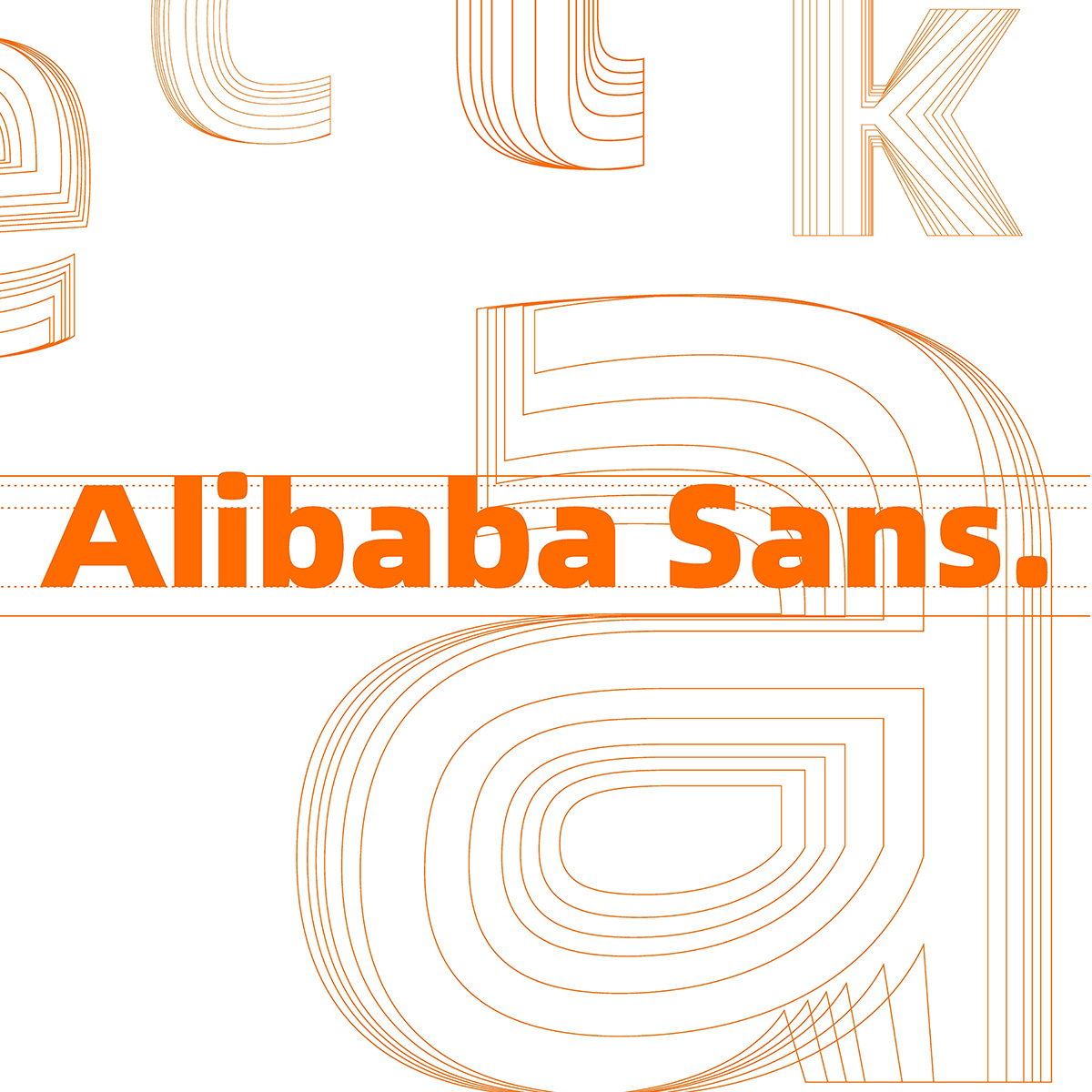 Monotype Develops Bespoke Typeface for Alibaba