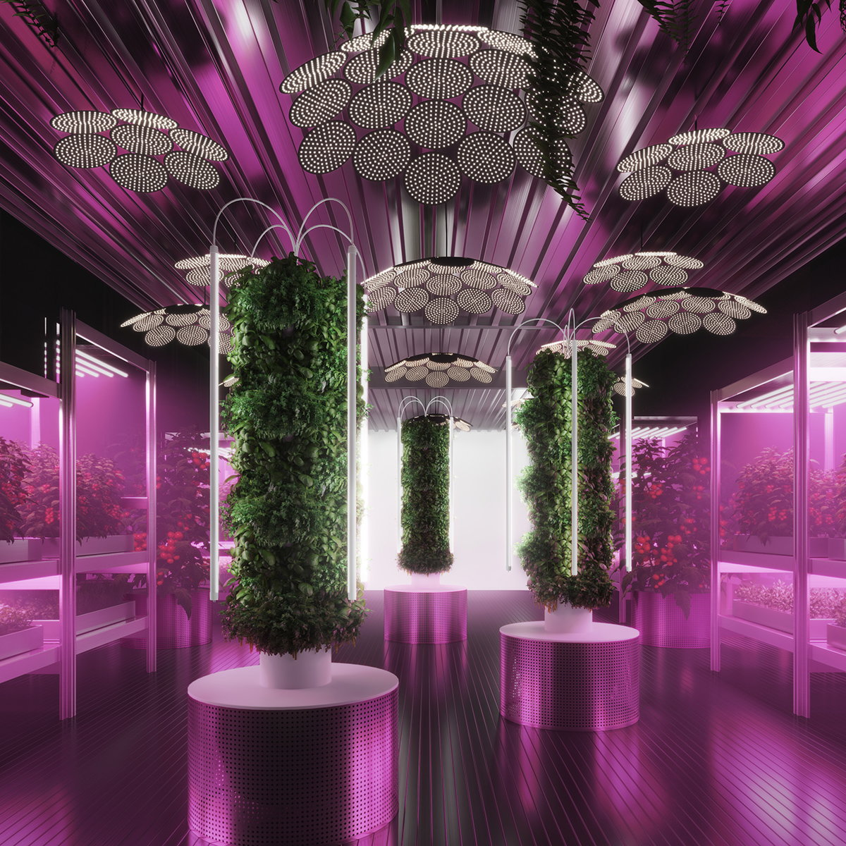 IKEA and Tom Dixon to Unveil 'Gardening will Save the World' at Chelsea Flower Show