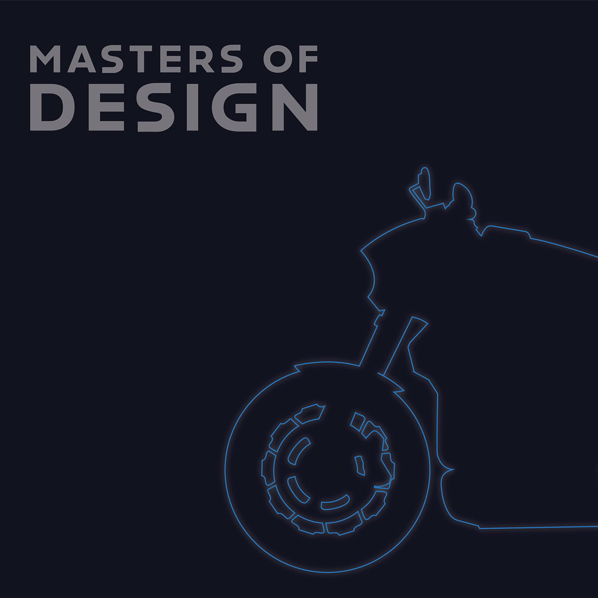 Masters of Design by Outpost and Harley Davidson