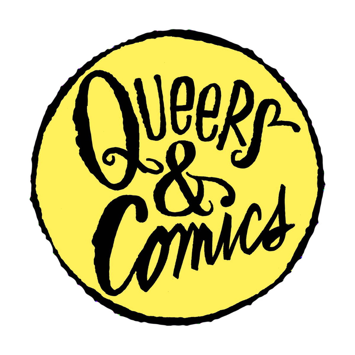 Queers and Comics Conference 2019