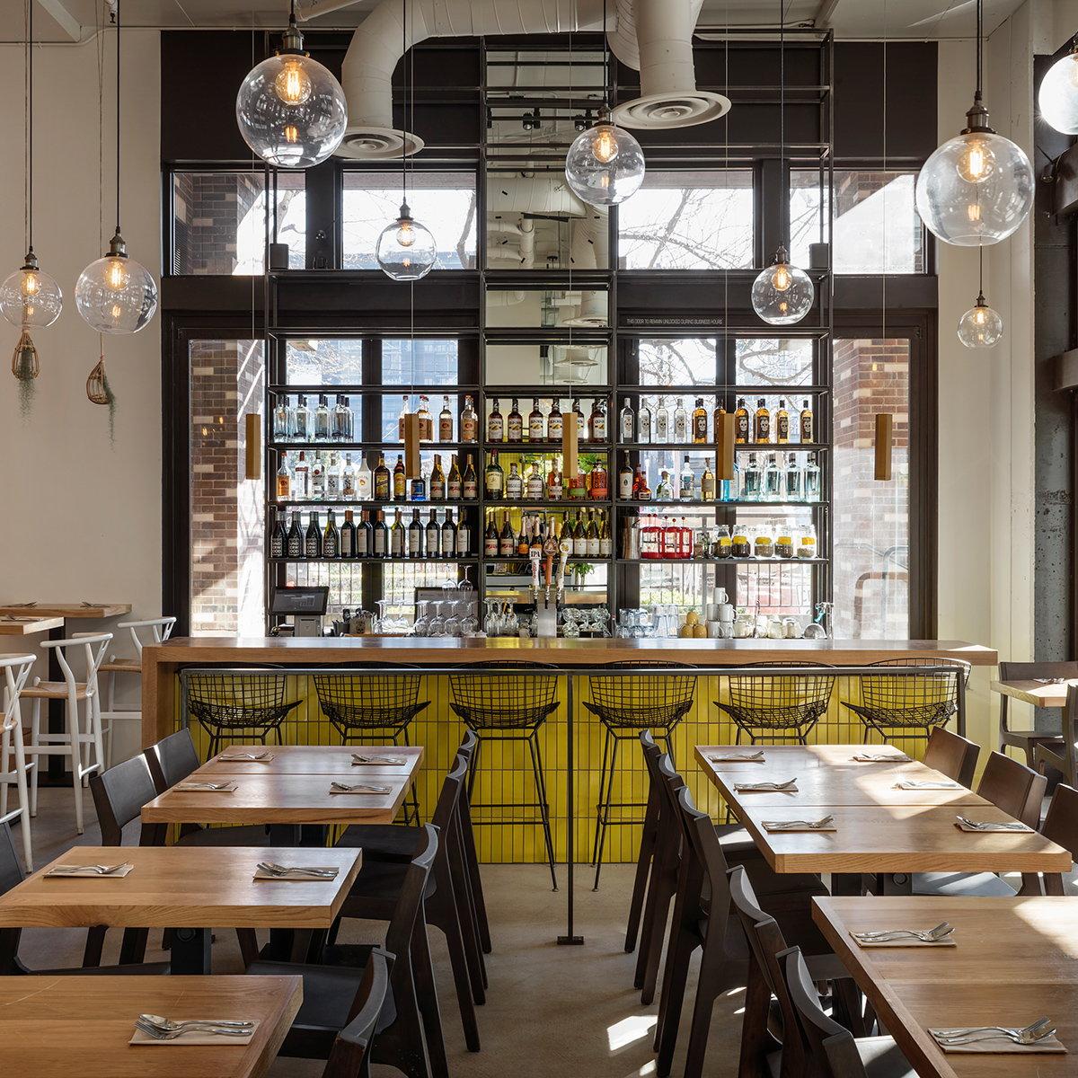 Interior design news - Restaurant interior design seattle ...