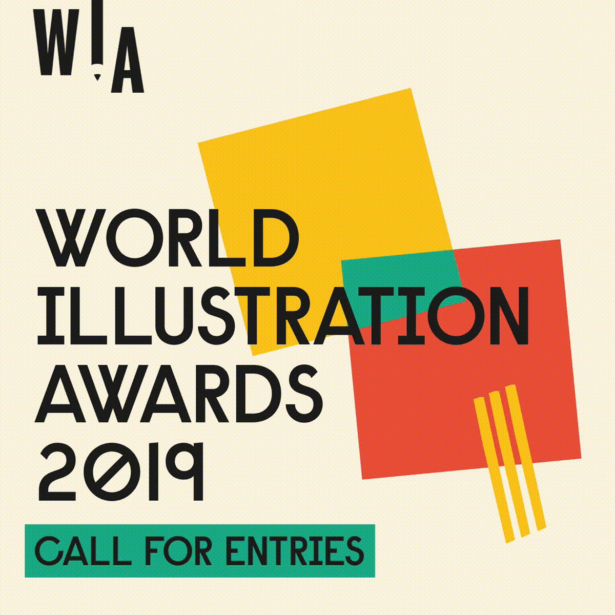 World Illustration Awards 2019 Exhibition