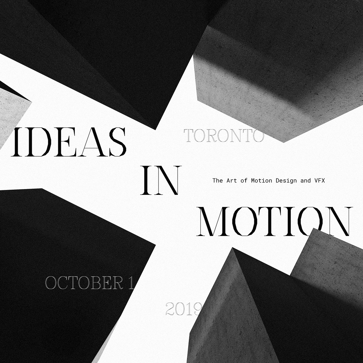 Ideas In Motion 2019