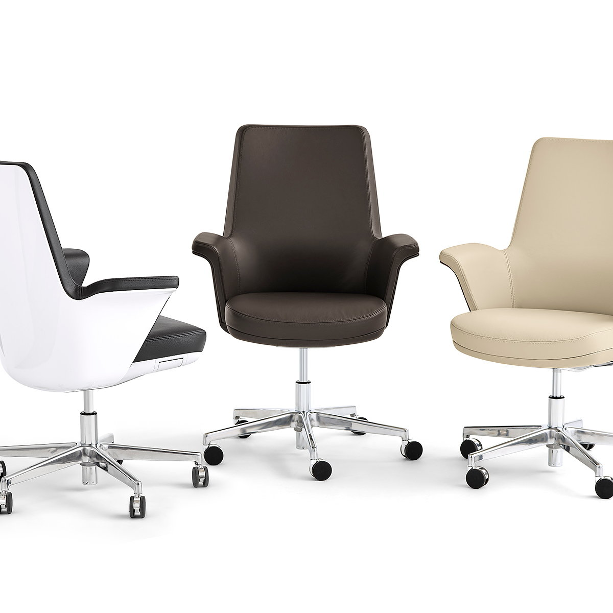 Humanscale to Debut 'Summa' Conference Chair at NeoCon