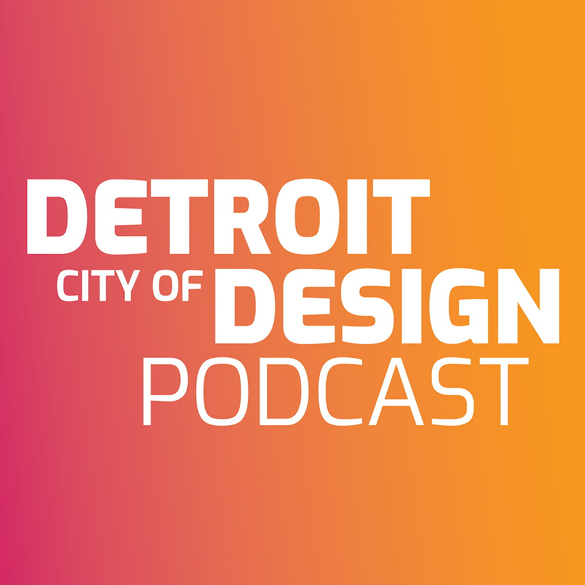 Design Core Detroit Launches Podcast on Inclusive Design and Sustainable Development