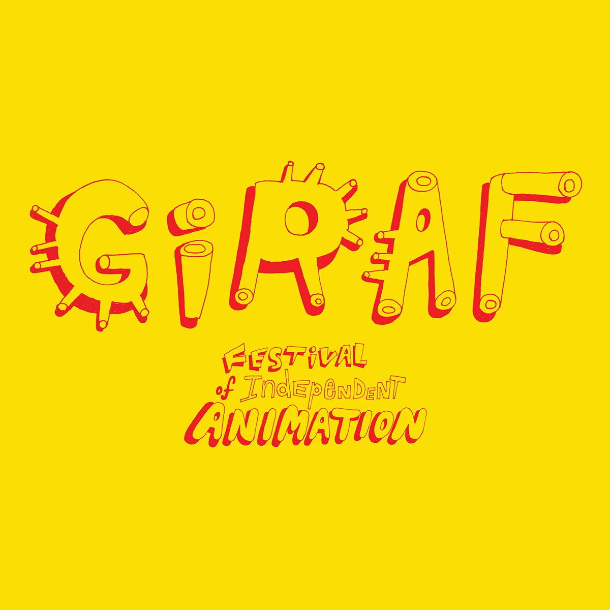 GIRAF15 - Call for Films
