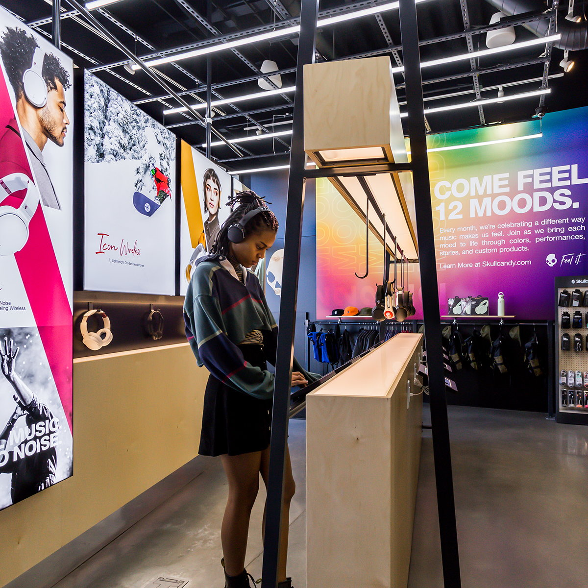 Skullcandy Launches New R&D Flagship in its Park City HQ