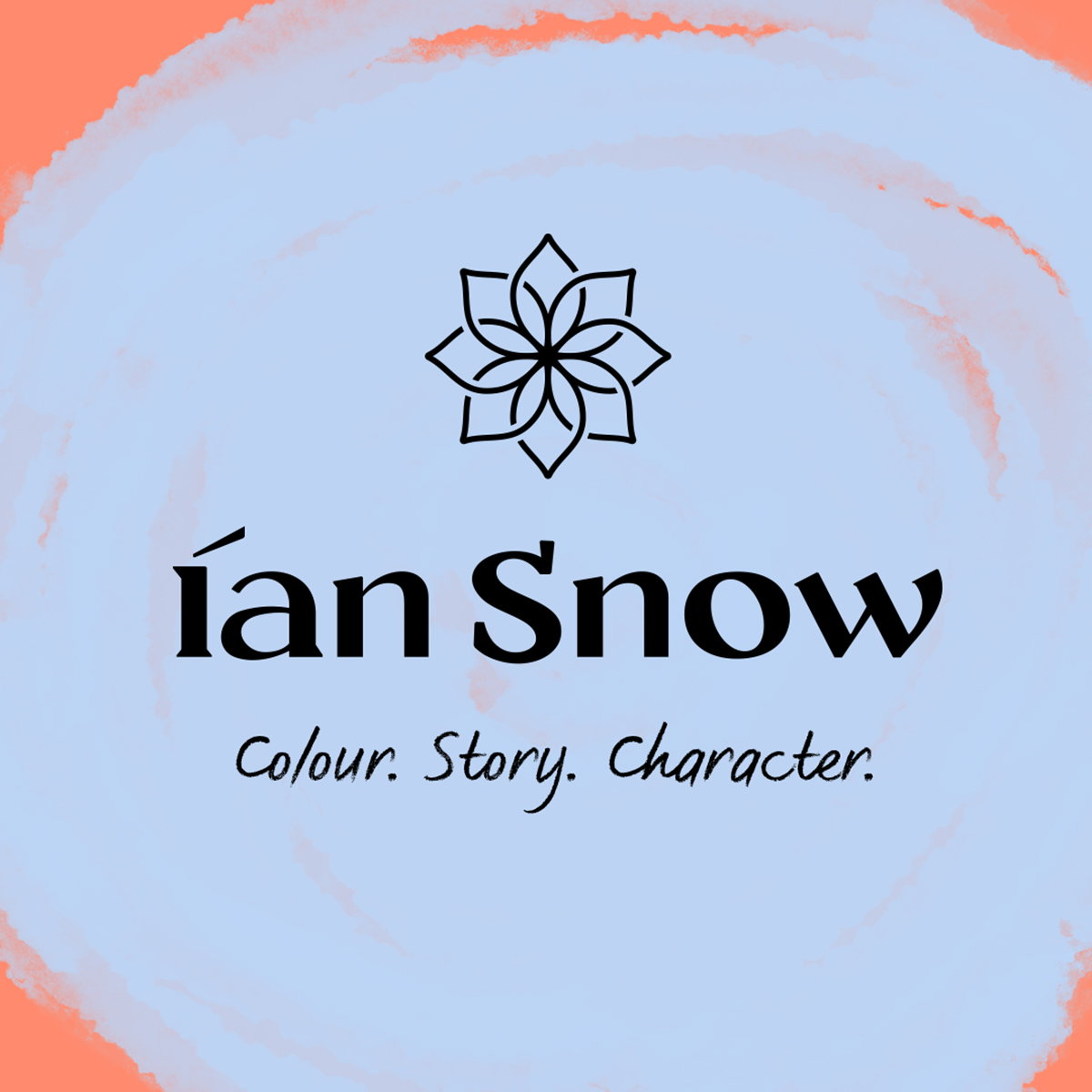 Ian Snow Launches New Verbal and Visual Identity