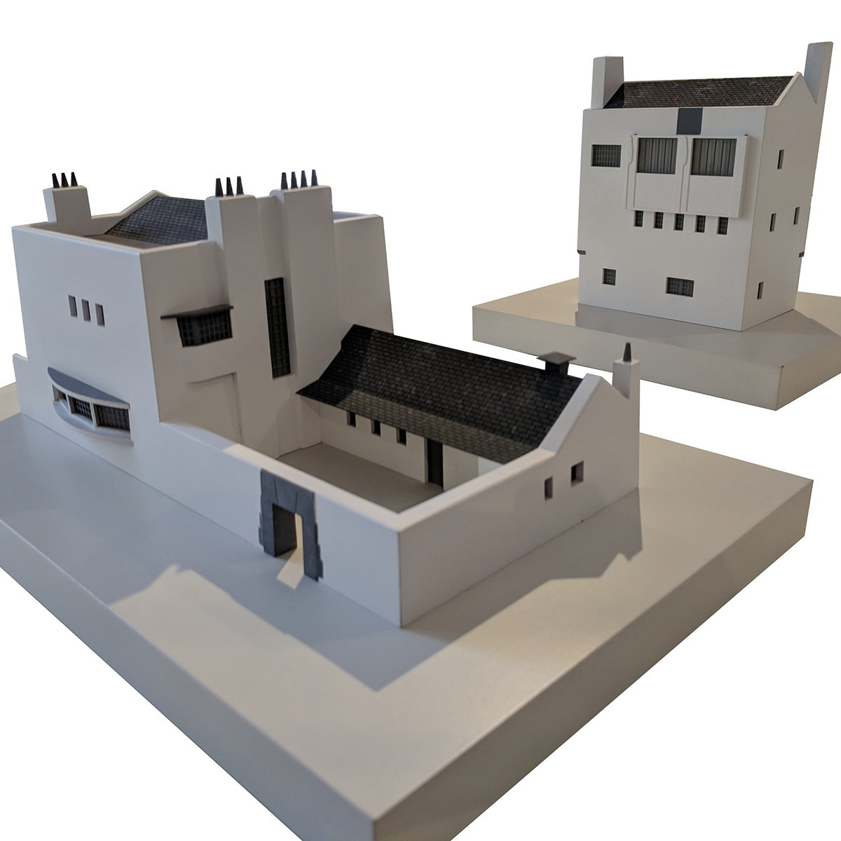Mackintosh Architectural Competition