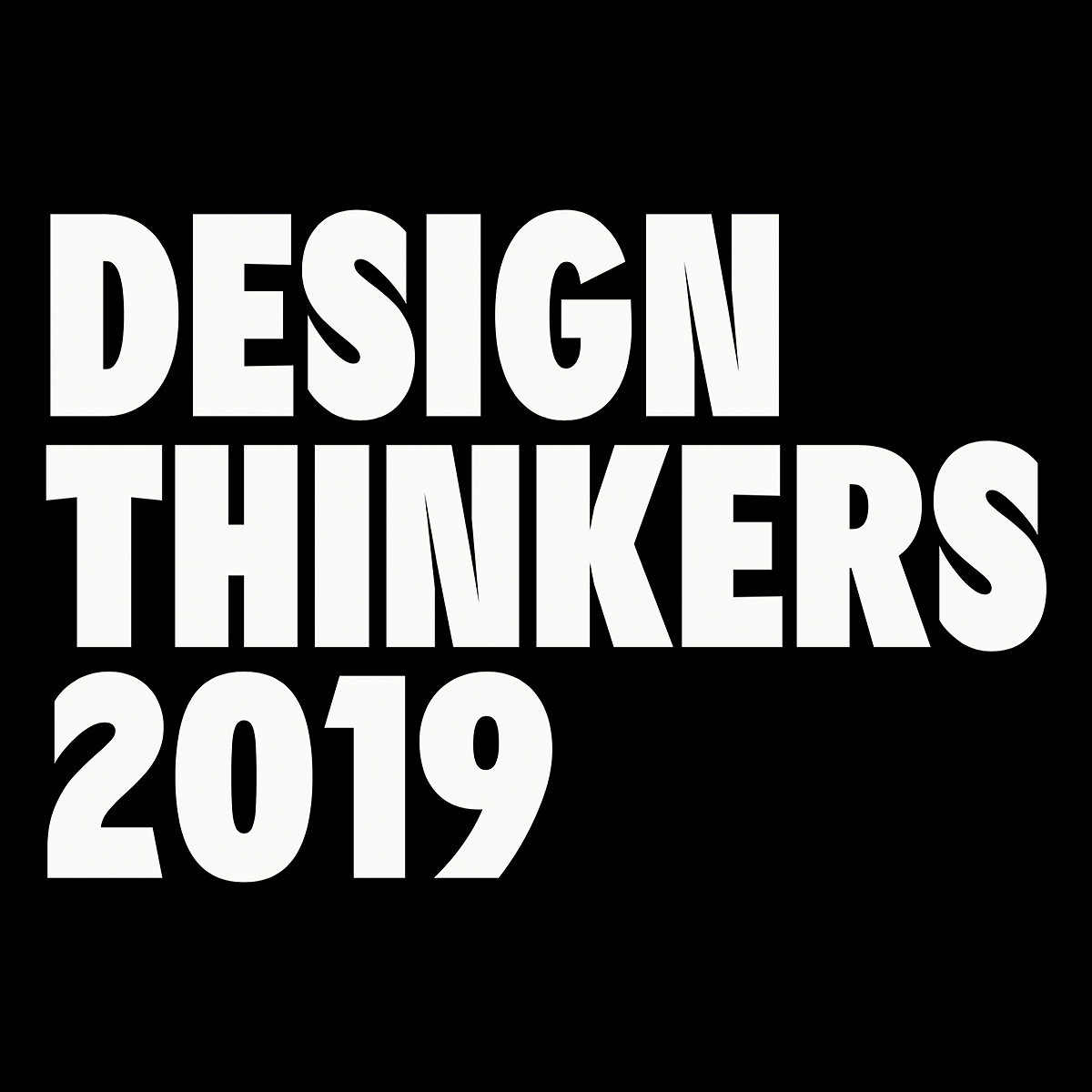 DesignThinkers Toronto Conference 2019