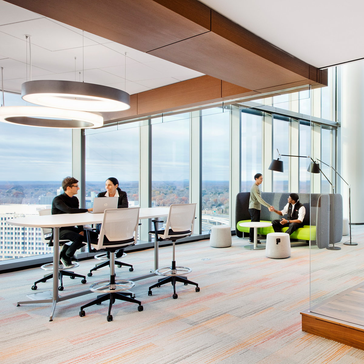 Capital One Releases Results of 2019 Workplace Design Survey