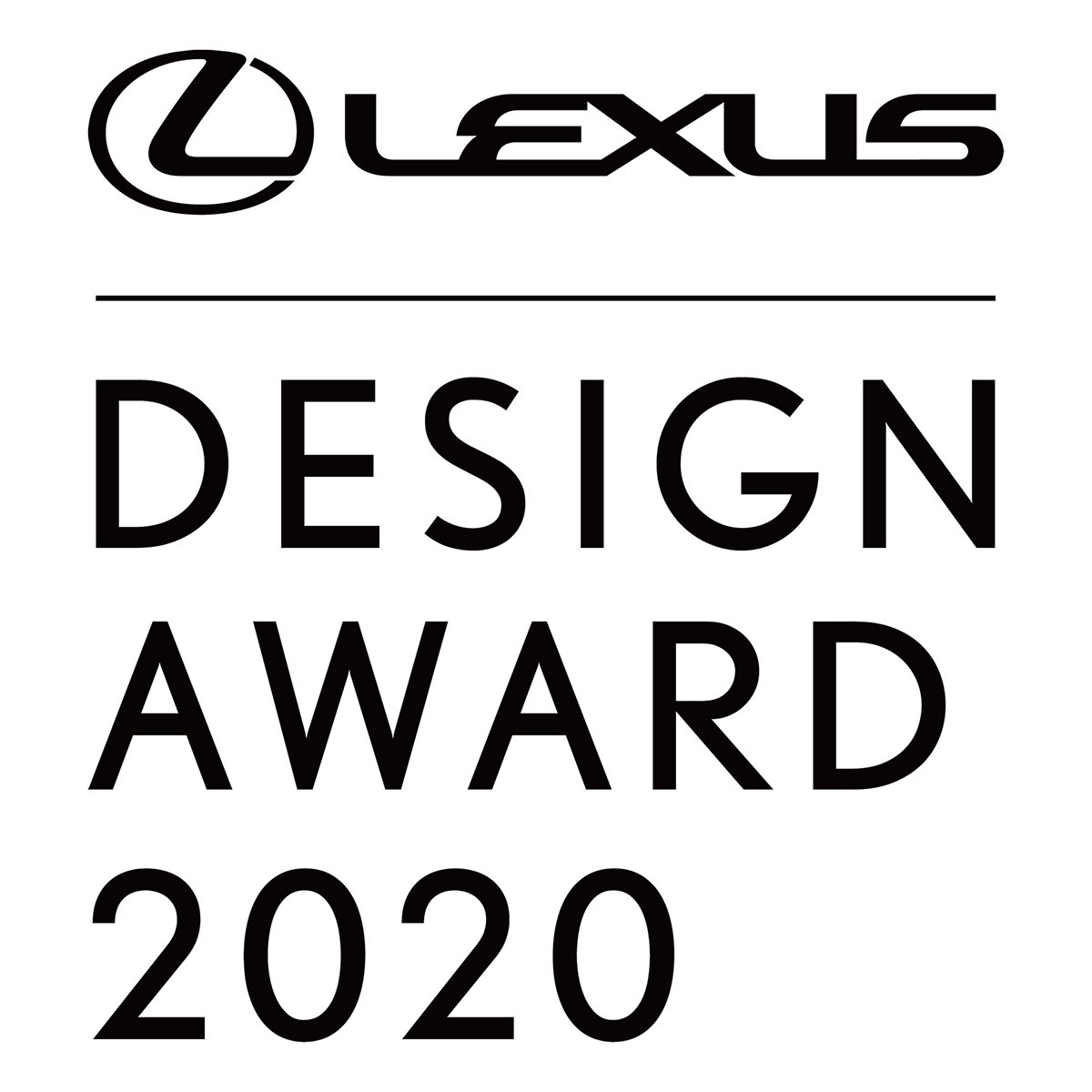 Lexus Design Award 2020