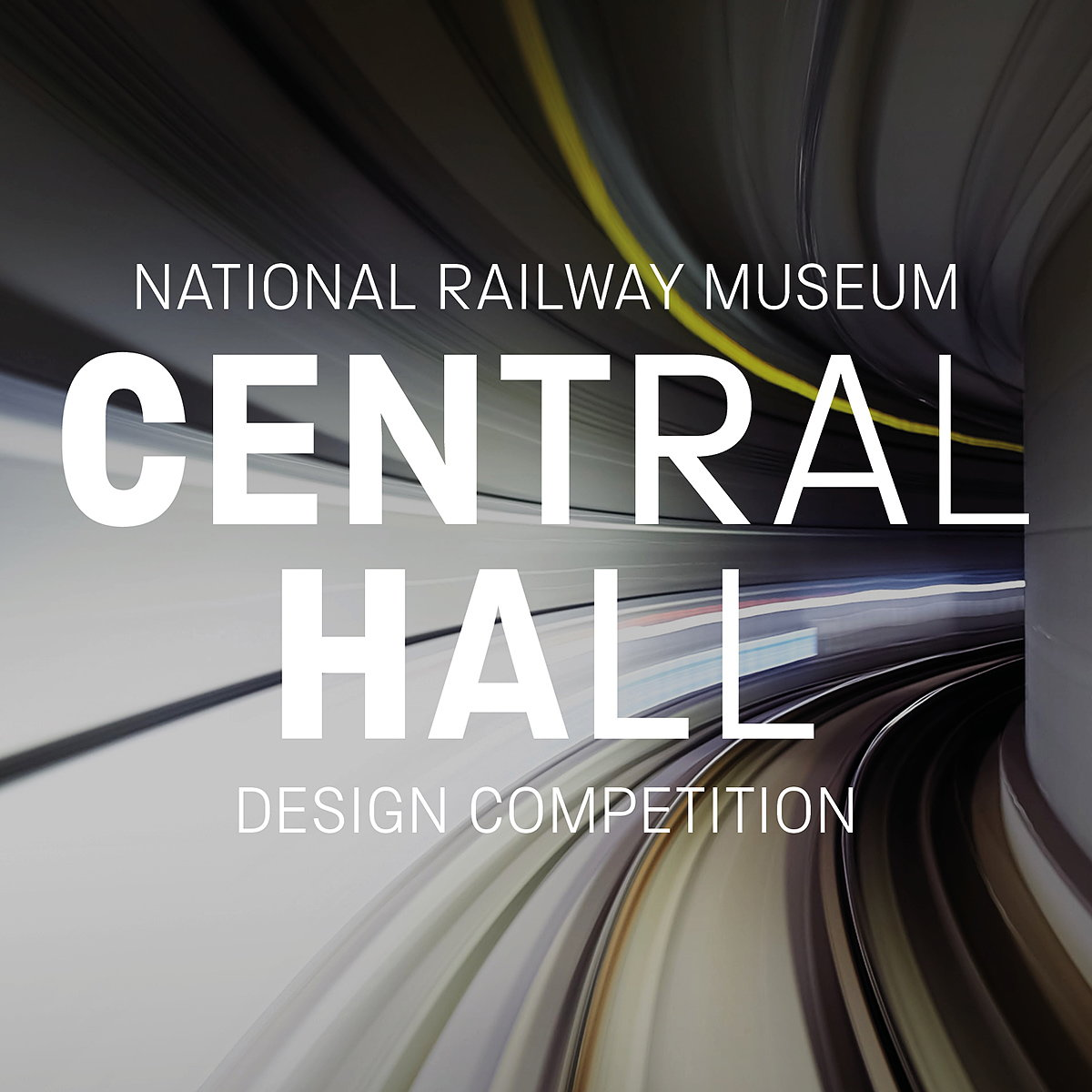 UK's National Railway Museum Launches Design Competition for New Central Hall