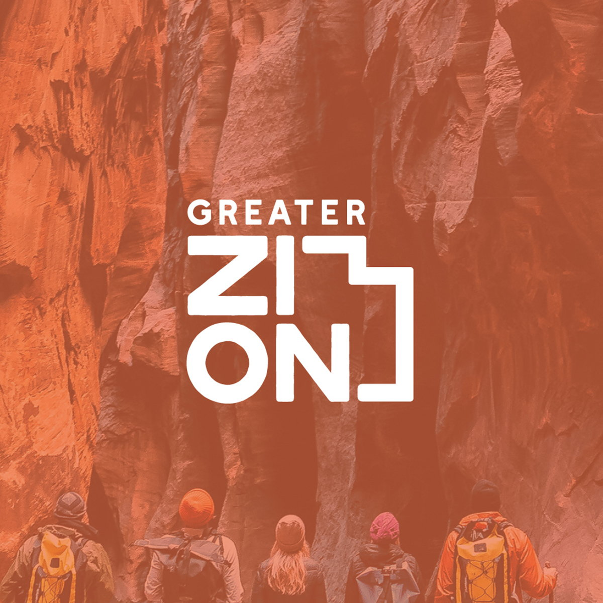 Cactus Unveils 'Greater Zion' Branding Project