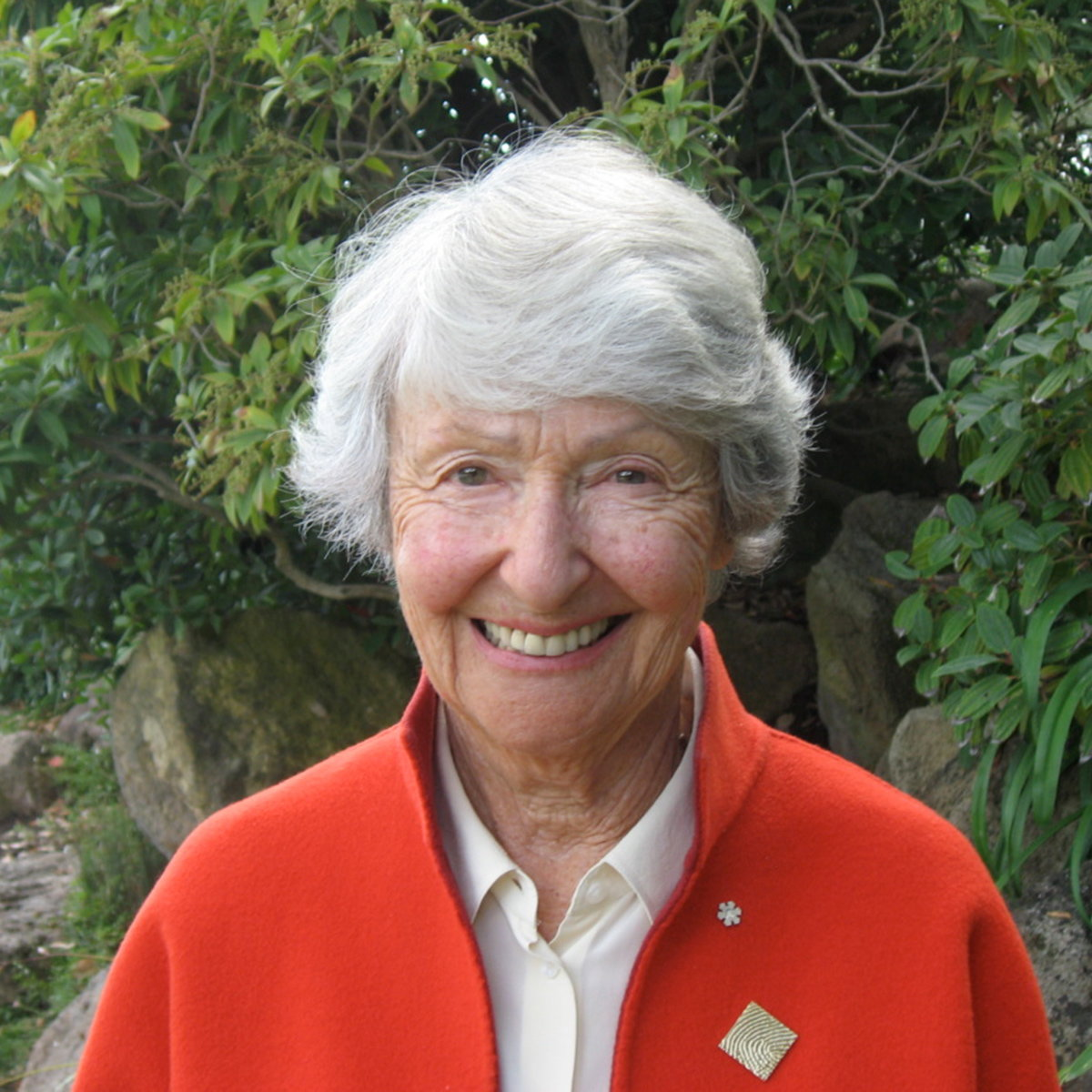 TCLF Announces Cornelia Hahn Oberlander As Namesake of New Landscape Architecture Prize