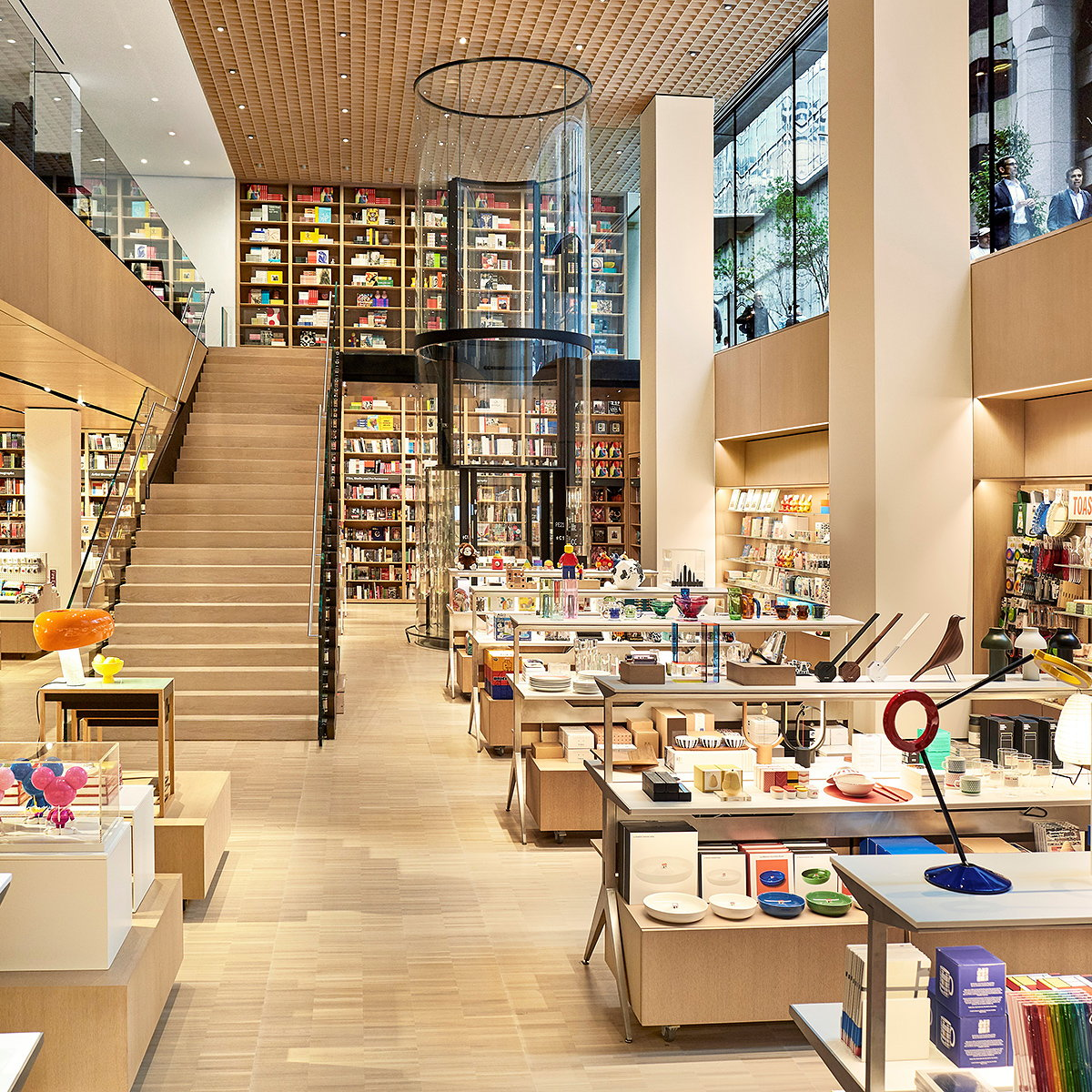New MoMA Flagship Store to Open Next Week